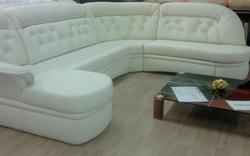 Купить диваны в Омске от фабрики производителя